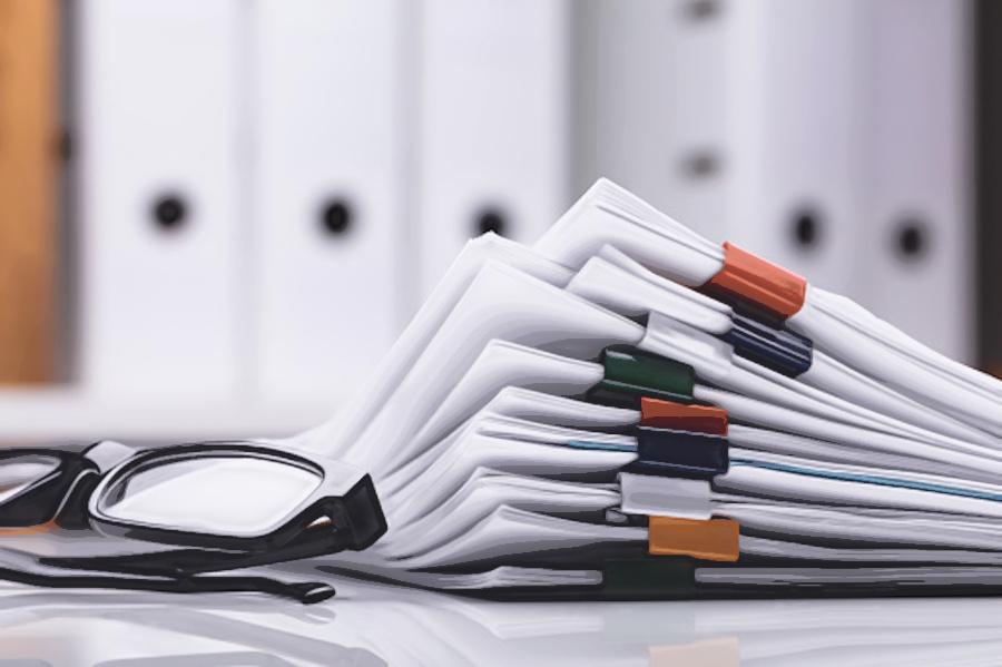 Jakie dokumenty potrzebne są dowyceny nieruchomości?